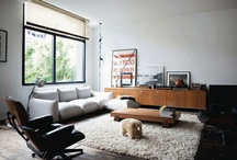 Interiores / by Alex Mendes