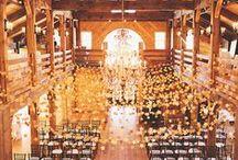 dream wedding board :)