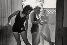 Vintage photo's / Vintage inspiration