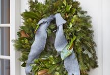 ~Wreaths~ / by Cathy