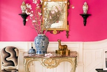 Fabulous Foyers / Grand and elegant entrances to entice you and your guests.