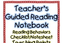 Classroom (guided reading) / by Liberty'sMom