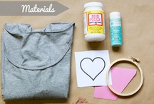 DIY Projects! / by Angelique Rose