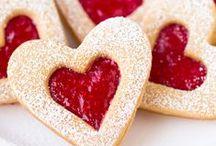Valentine's Day / by Crystal Stewart