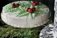 Christmas Food / by Darcelle Glazier