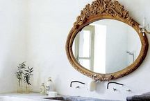 upcoming bathroom / wants and inspiration