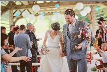› my wedding ‹ / Inspiration for my wedding <3 I used so many ideas from Pinterest!