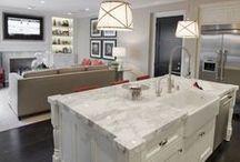 Kitchen & Dining / by Crystal Stewart