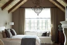 Bedrooms / Inspiring bedrooms, both for me and for guests / by Jenna Bush