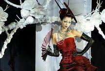Dressed Up / All dresses; work, fancy, fun / by Jenna Bush