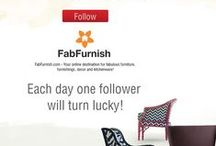 Play with FabFurnish.com – Crazy, Clever & Fun Contests
