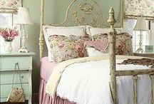 HOME: Bedroom Inspiration