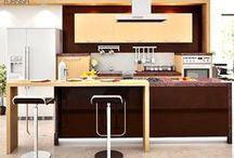 Modular Furniture / Tap into a zeitgeist of the modern times by opting for modular solutions.