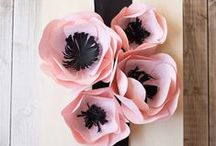 Paper Crafts / by Crystal Stewart