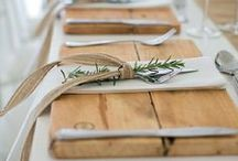 Cutting boards, plates and props / My love for wood and nature in my kitchen. A good wooden board is a must have for every party to serve food on it, and in everyday life for cutting veggies! Food photography props, plates, cutlery and more