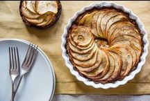 Spring Apple Recipes / A collection of original recipes featuring our Australian grown premium apples.