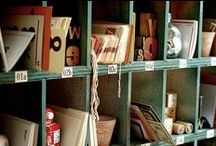 Storage & Organizational Ideas