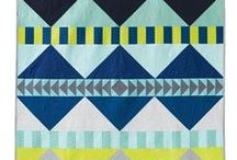 Free Quilt Patterns / by Freshly Pieced