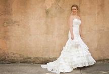 Wedding Attire + Accessories
