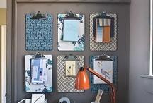 organize / by Cindy MrsJoyfulJones