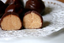 Tastily Unhealthy Desserts  / Yummy desserts for special occasions. / by Hannah Comerford