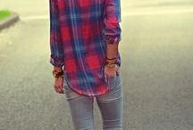 Dress Me Please! / Fashion / by Kristin Gianatasio
