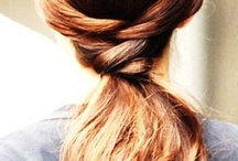 Love these Hair Styles / by Kristin Gianatasio