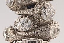 F: Oooooh!   Sparkly!!!! / Jewelry / by Marsha Stepp