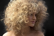 tame that afro  / by Angela Stove