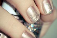 Nails / by Katherine Kiowski