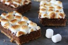 Brownies, Bars & bites ♡ / Brownies, bars, fudge, candies - I love them all and I pin what I love! / by Laura | Family Spice