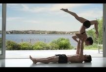 Yoga & Meditation / by Stacie Nelson