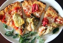 Yum Healthy  / by Cindy MrsJoyfulJones