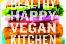 Vegan Books / by Ignatz Ⓥ
