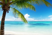BeAcH LiFe / Beach destinations ~ decor ~ quotes ~sunshine ~ fun  / by April Boone