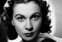 Old Cinema Actress