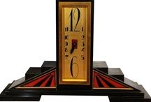 Clocks / by Jennifer Thompson
