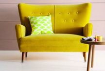 Furniture LOVE / It's a mod mod mod world / by kristensommer