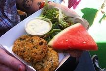 Vegan  Restaurants / by Ignatz Ⓥ