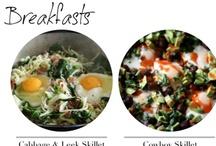 Breakfast / by krystal espeland