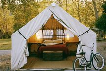 take it o u t s i d e / Camping Ideas / by kristensommer
