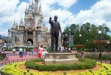 Disney / by Marsha Stepp