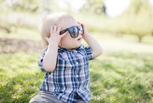 Family Photo Ideas and Tips