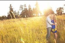 Engagement Photo Ideas & Tips