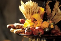 [*] Fall Equinox - Mabon / September 20th or 21st or 22nd: A seasonal celebration of equal night and day marking the beginning of dying fall. Also the second harvest festival celebrating overall abundance.