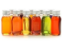 Essential Oils / The magick of essential oils, their uses and how to create them.
