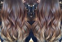 Hair / by Kelly Gibson