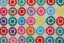 Vintage Quilts / by Freshly Pieced