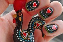 Nails / by Donna Rickman