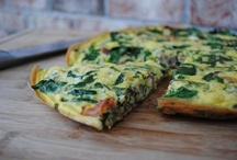Whole 30 Breakfasts (and paleo)
